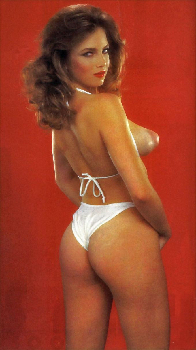Young kelly lebrock nude boobs will