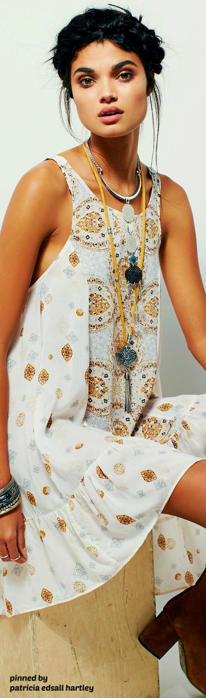 Club z collection maxi dress rue