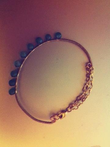 Jade bracelet _ Orientalcandyjewels
