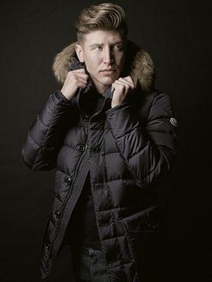 Moncler mens jackets uk