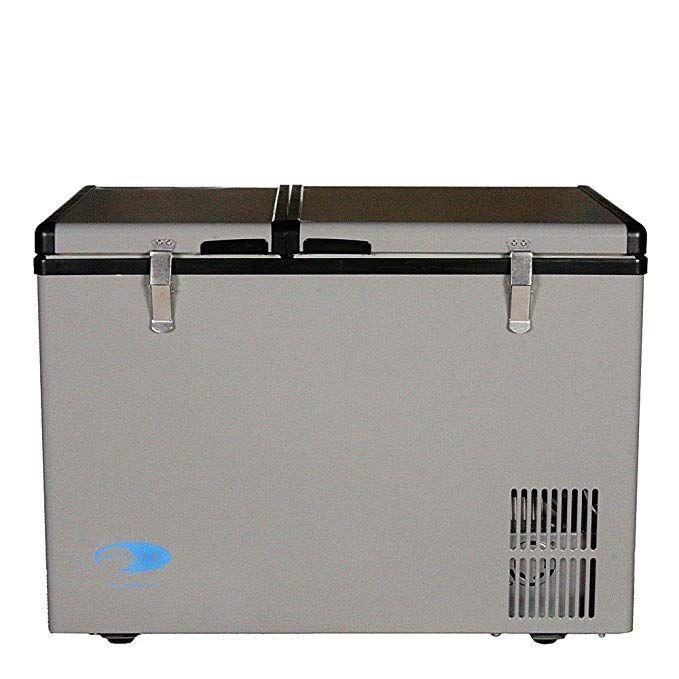 Norcold De0061r Refrigerator 120ac 12dc 24dc 7 Cu Ft Refrigerator Rv Refrigerator Refrigerator Freezer