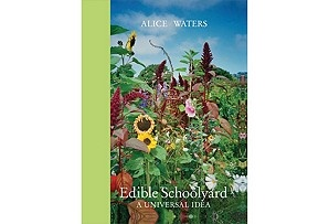 Alice waters and Water on Pinterest