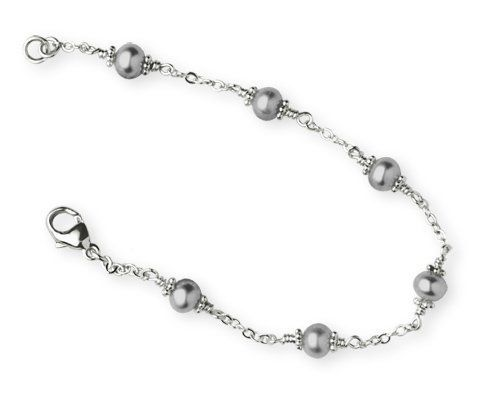 Chesley Adler Silver Pearl Bracelet Chesley Adler. $65.00. Sterling Silver. Adler's ~ A New Orleans Tradition Since 1898. Freshwater Pearls