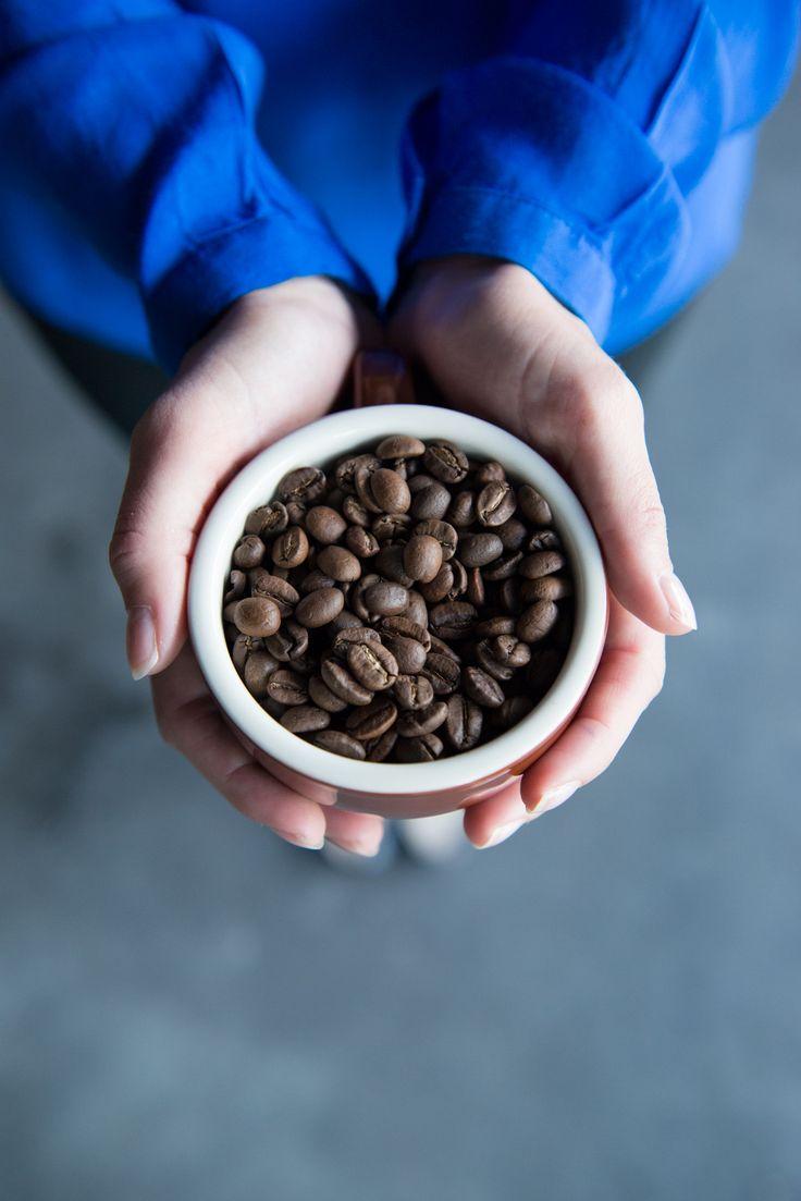 #coffee #roasting #Tribe