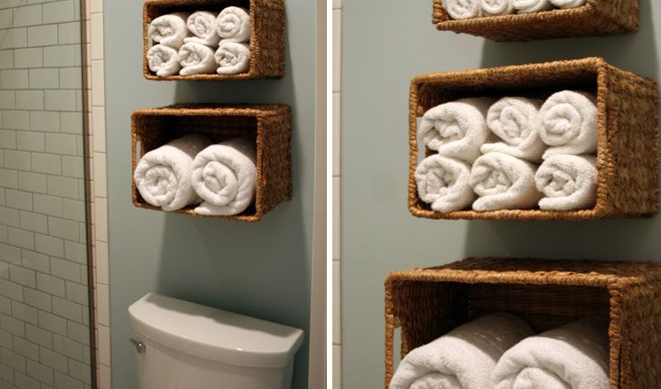 25 Easy Storage Ideas for Small Spaces - Learn How to Get Organized Quickly!