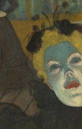 Musée d'Orsay: Splendeurs et misères. Images de la prostitution, 1850-1910. 22 septembre 2015 - 17 janvier 2016.