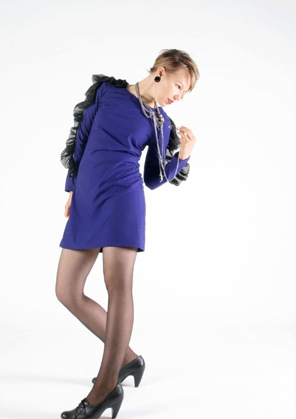 outfit III from stone.washed.venus- collection    by Piia Myller