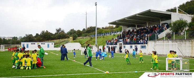 Mafra Foot uma competição de futebol para crianças dos 6 aos 9 anos.  É uma organização da Câmara Mafra em colaboração com a AFL - Associação de Futebol de Lisboa.