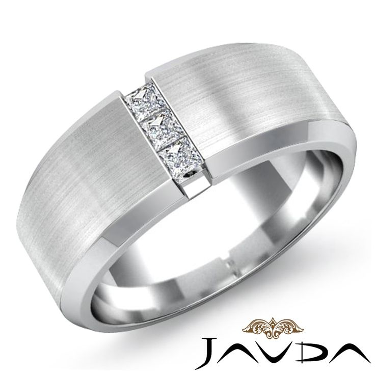 bold bands unique mens wedding rings - Wedding Rings For Guys