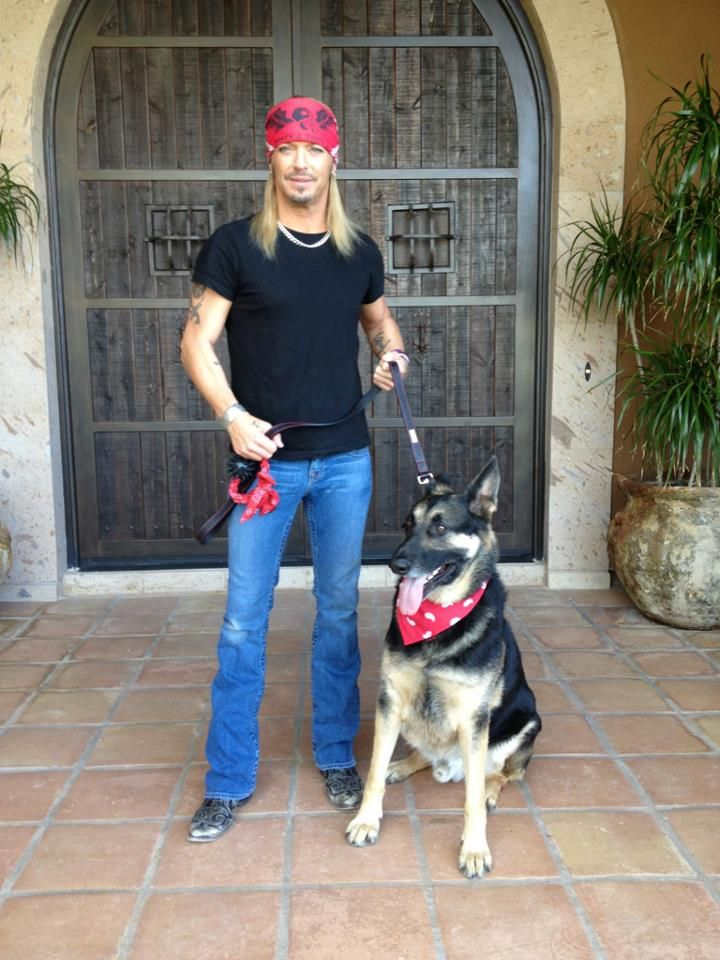 "Bret Michaels' ""Pets Rock"" Toys Launch, Available Now At PetSmart Stores In Las Vegas Market Debut"