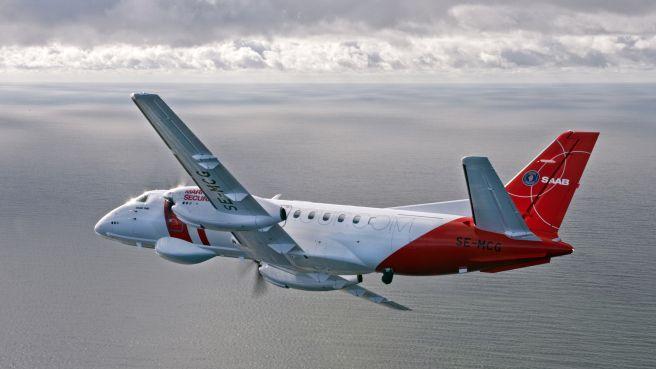 Saab 340 Maritime Surveillance Aircraft (MSA)
