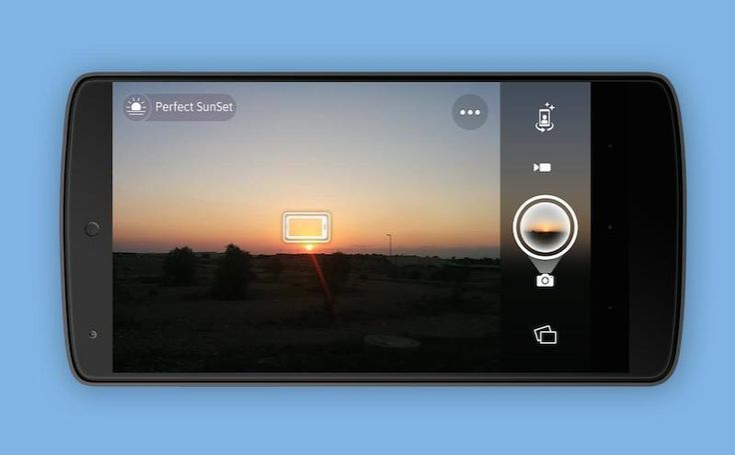 Fotografía móvil: haz mejores composiciones con Camera51
