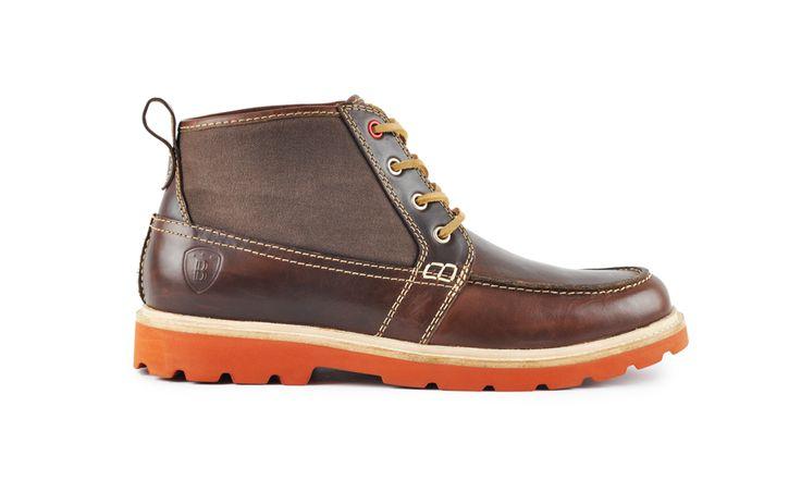 Boston Boot Company