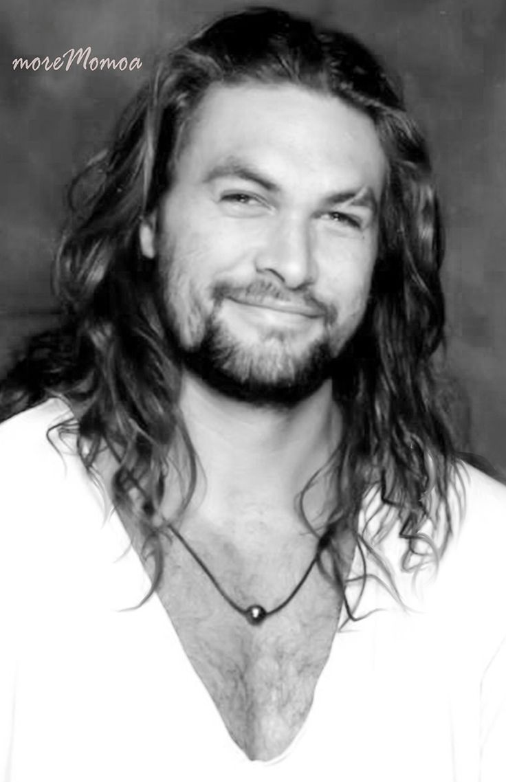 Jason Momoa - Frey from my wildest dreams by Kristen Ashley