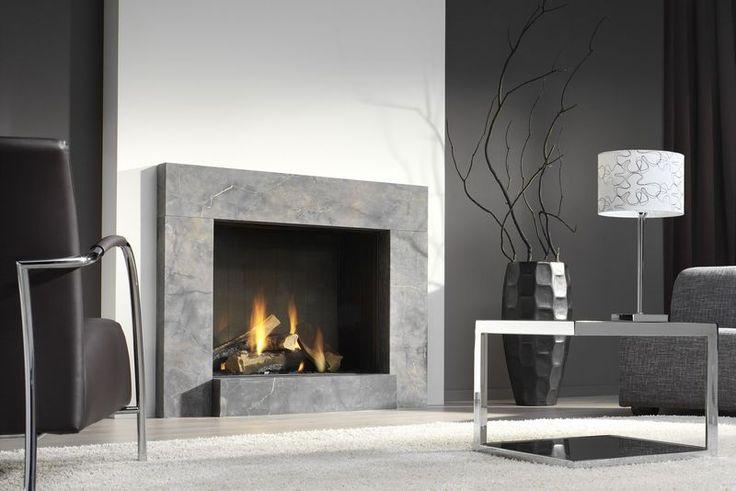 Marble fireplace in the interior of your home   Мраморный камин в интерьере вашего дома