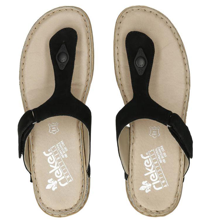 Fly Flot Sandalen Pantoletten Damen Schuhe Leder Keilabsatz Grün 390568