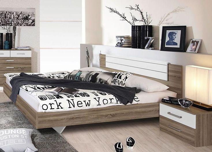 Rauch schlafzimmermöbel ~ Die besten 25 bettanlage ideen auf pinterest futon ideen