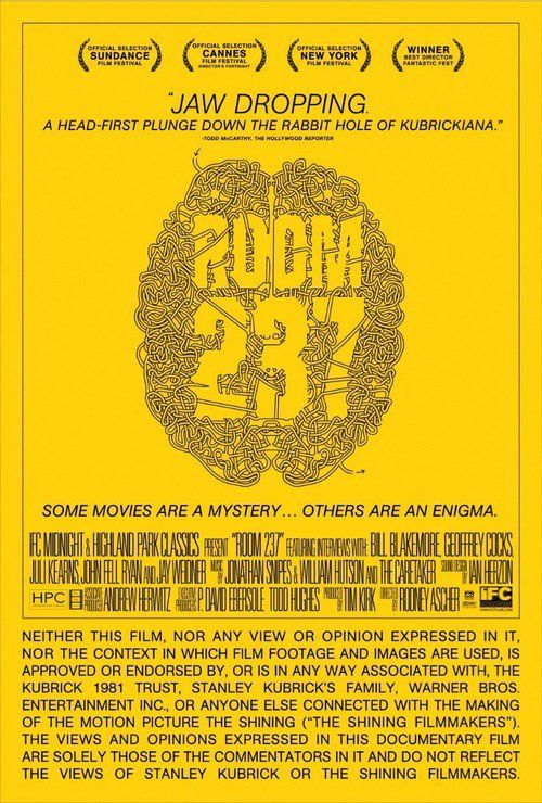 Watch Room 237 Full-Movie
