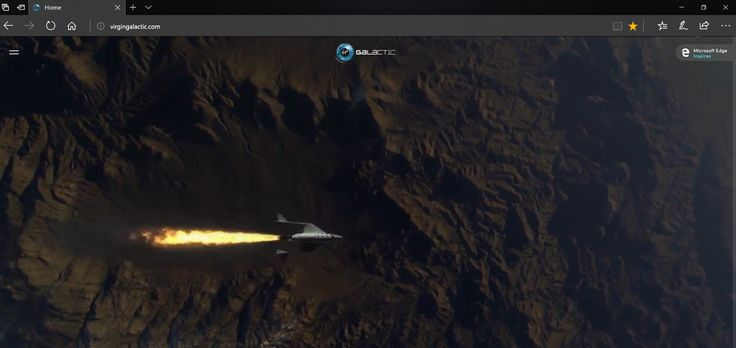 Virgin Galactic partners with Microsoft Edge to create an immersive web experience for aspiring astronauts  ||  Divya Kumar is on the Microsoft Edge team; Tom Westray is on the Virgin Galactic team. We've all stared into the depths of the night sky, identified far off planets, and the Milky Way; but only few…  @dailydose @nikkigiavasisofficial @tonioskits @valaafsher @tamaramccleary @kimwhitler #iphoneonly #iphonesia #iphone #apple #phone #mobile #apps…