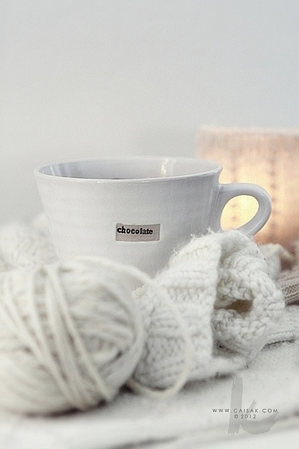shades of white by the style files, via Flickr