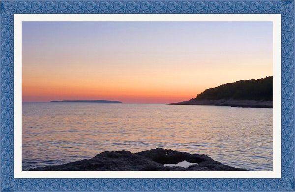 Incorniciate le migliori #foto delle vostre #vacanze rendendole uniche. #cornice  #holiday #mare #sea