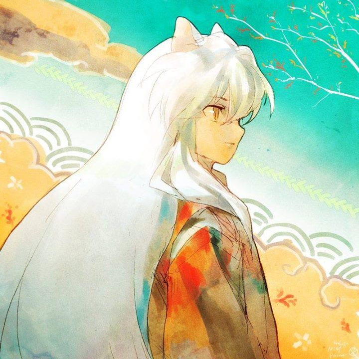 Beautiful, Inuyasha And Is