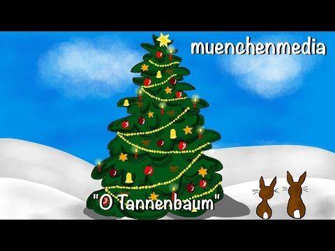 O Tannenbaum - Weihnachtslieder deutsch - YouTube