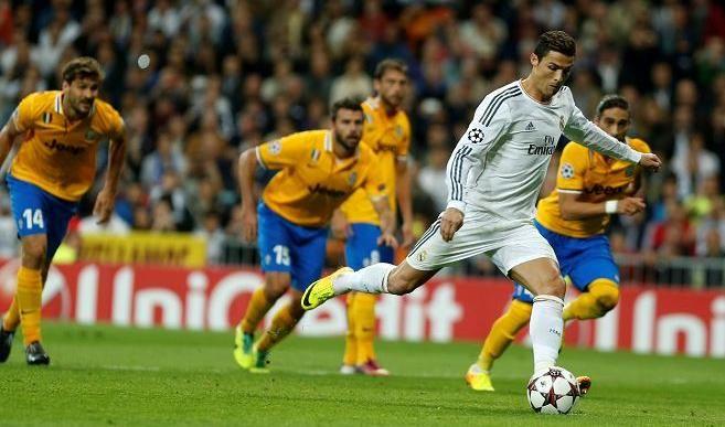 #VideoHighlights + Gol all matches #ChampionsLeague #UCL Week 3 http://gnam.me/g6Lbj