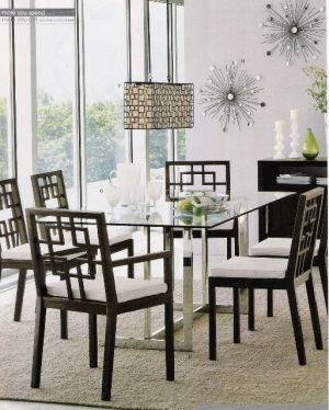 Photos of dining rooms - myLusciousLife.com - Dining room.jpg