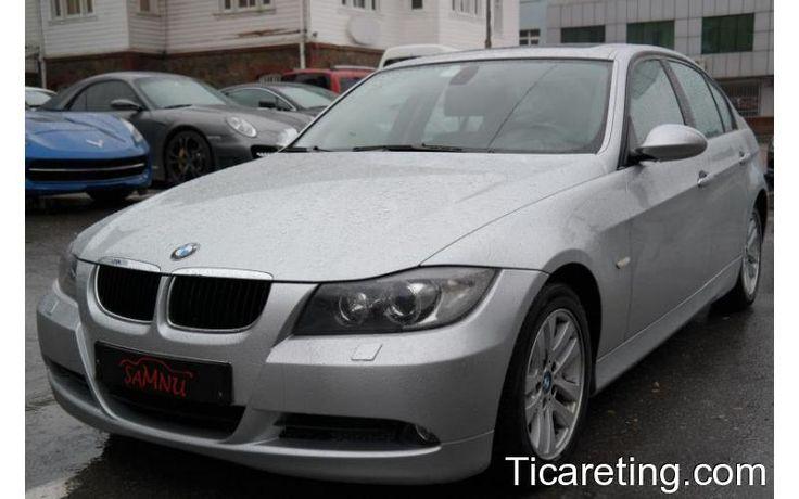 2007 BMW 320İ SEDAN