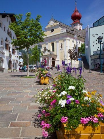 Ortisei, Gardena Valley, Trentino-Alto Adige/South Tyrol, Italy