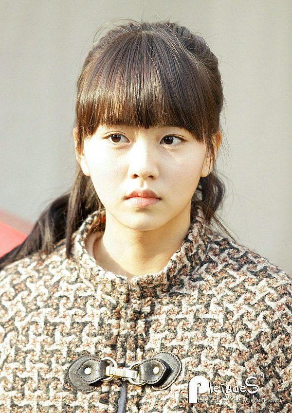 Kim So Hyun | Actress - http://www.luckypost.com/kim-so-hyun-actress-10/