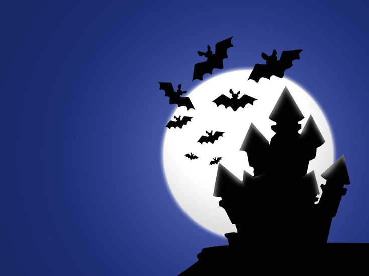 53 best images about halloween sillouettes templates on pinterest