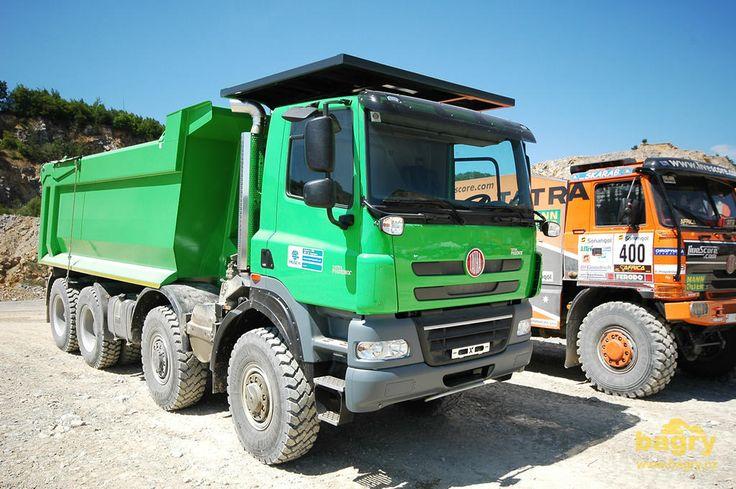 Tatra T158 8P5S46 261 8x8 2R PHOENIX S1