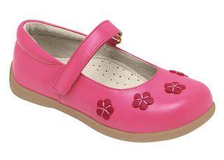 2-6 YEARS Gabriella Hot Pink >>> Girls Leather Shoe Winter 2014, $74.95 AUD *Australian and NZ customers only. Take a closer look at Gabriella Hot Pink on SeeKaiRun.com.au