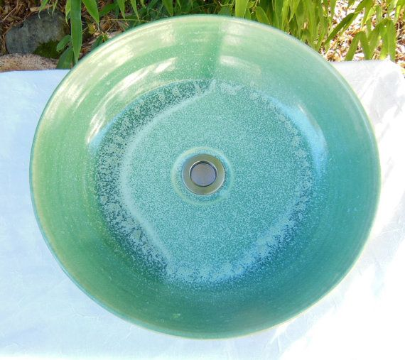 Turquoise Vessel Sink : Pinterest ? The world?s catalog of ideas