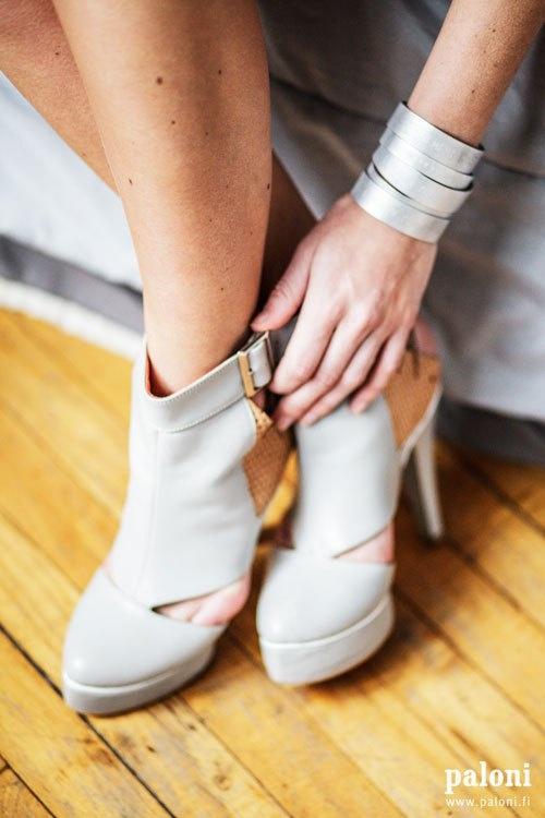 Fashion brunch - Paloni @Klaus K