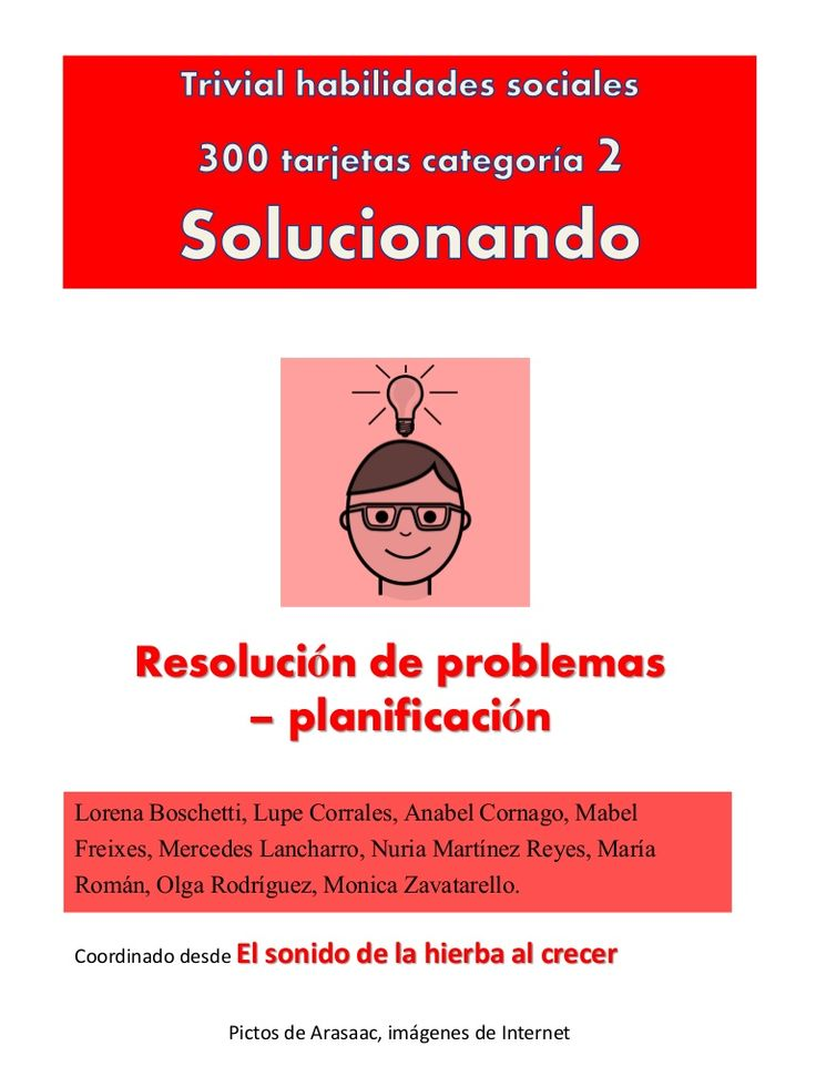 Que hacer si by Anabel Cornago via slideshare