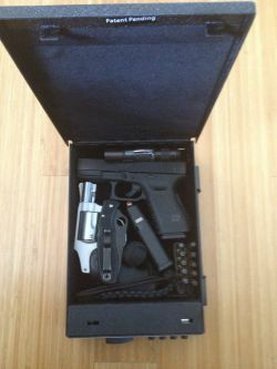 If you want fast access to your handguns in your home or automobile but also need to keep them secured from prying eyes or hands, then you should consider owning an individual gun vault. Securing your guns is obviously important for safety reasons, but have