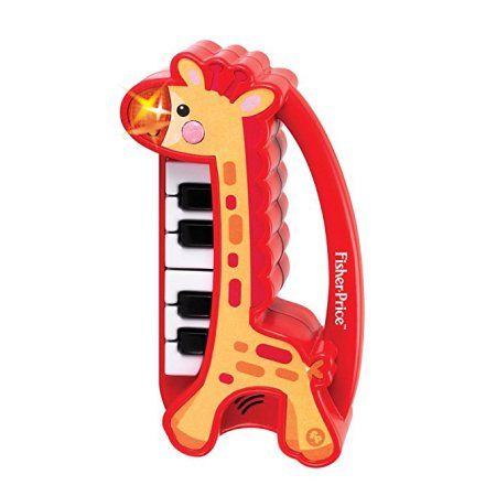 Fisher-Price My First Real Piano