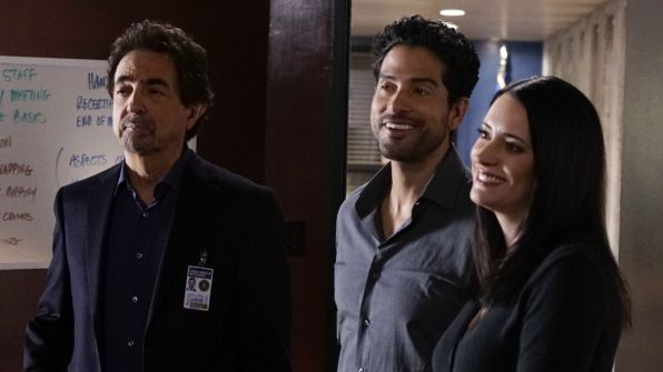 """""""Criminal Minds"""" Season 12, episode 8 will introduce Thomas Gibson's replacement. Watch the episode on Wednesday, Dec. 7 at 9 p.m. EST on CBS."""