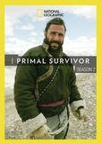 Primal Survivor: Season 2 [2 Discs] [DVD]