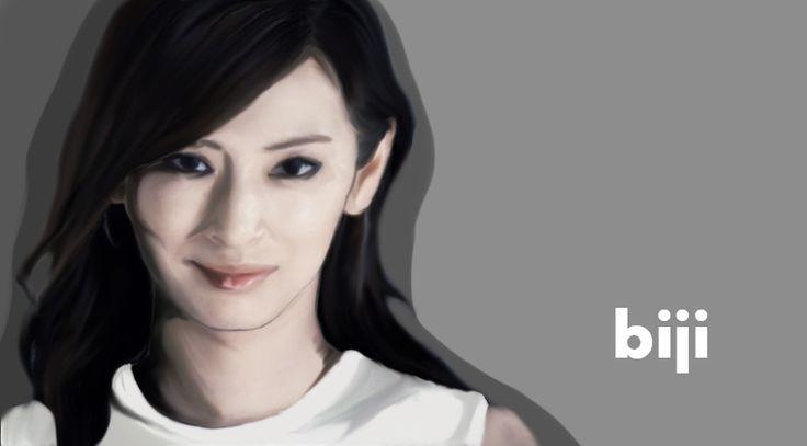 keiko kitagawa #drawing#wacom#digital#japanese