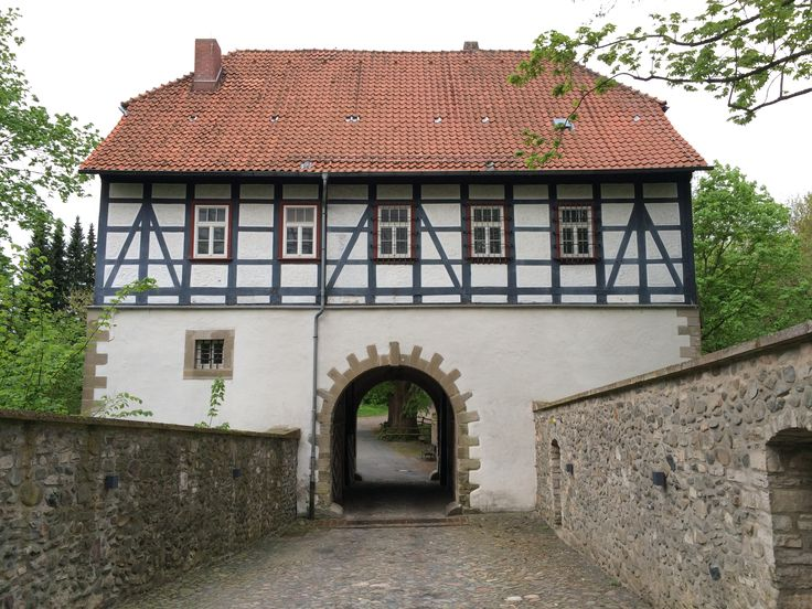 Traditional architecture, Herzberg