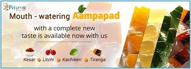 Aampapad with a complete new taste. #tasty #Aam #mango