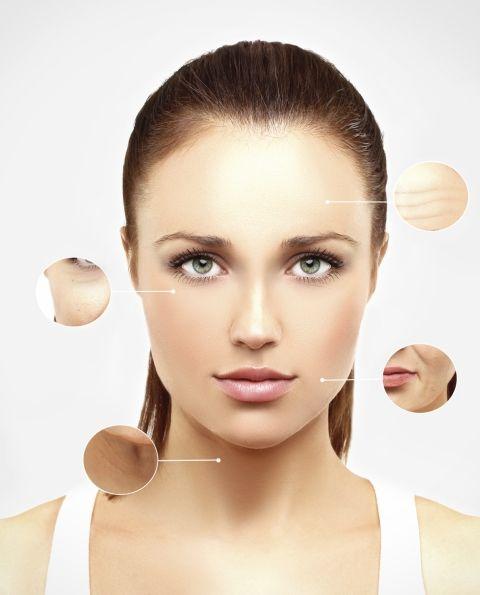 Hvis du ønsker at tilbyde kliniske (sikre maskinstyret behandlinger) anti-age behandlinger, kan du bruge din LaBina permanent makeup...