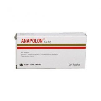 anapolon abdi