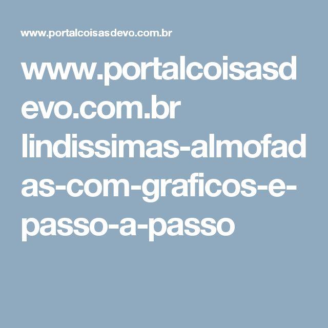 www.portalcoisasdevo.com.br lindissimas-almofadas-com-graficos-e-passo-a-passo