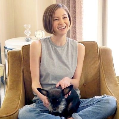 Orange Is the New Black's Kimiko Glenn Asked for Your Pet Advice — This Is What You Said!