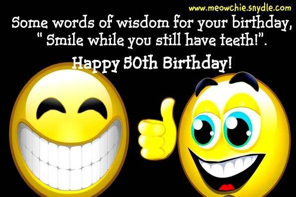 50th Birthday Wishes, Happy Birthday Wishes, Birthday Messages, Birthday Greetings and Birthday Quotes Part 2